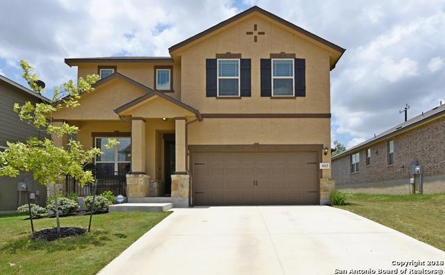 3015 Just Because, San Antonio, TX 78245 (MLS #1336639) :: Exquisite Properties, LLC