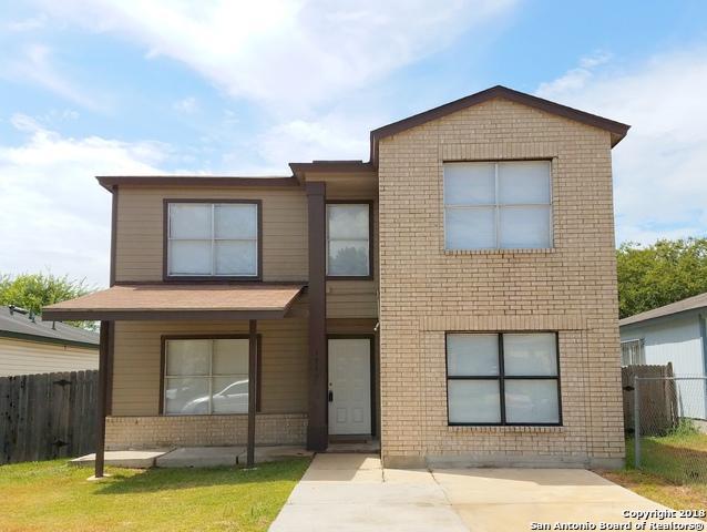 3519 Cameron Springs, San Antonio, TX 78244 (MLS #1336646) :: Alexis Weigand Real Estate Group