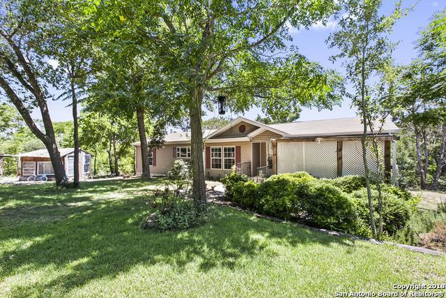 423 San Jose Dr, Blanco, TX 78606 (MLS #1336707) :: Exquisite Properties, LLC