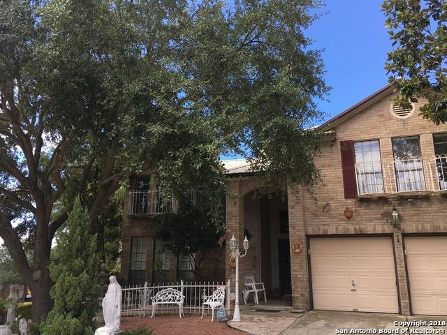 11301 Forest Gleam, Live Oak, TX 78233 (MLS #1336728) :: ForSaleSanAntonioHomes.com