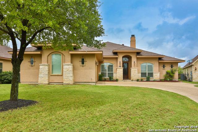 30107 Cibolo Run, Fair Oaks Ranch, TX 78015 (MLS #1336742) :: Alexis Weigand Real Estate Group
