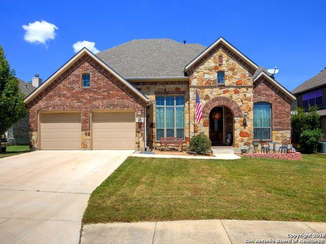 12519 Lisianthus, San Antonio, TX 78253 (MLS #1336766) :: Exquisite Properties, LLC