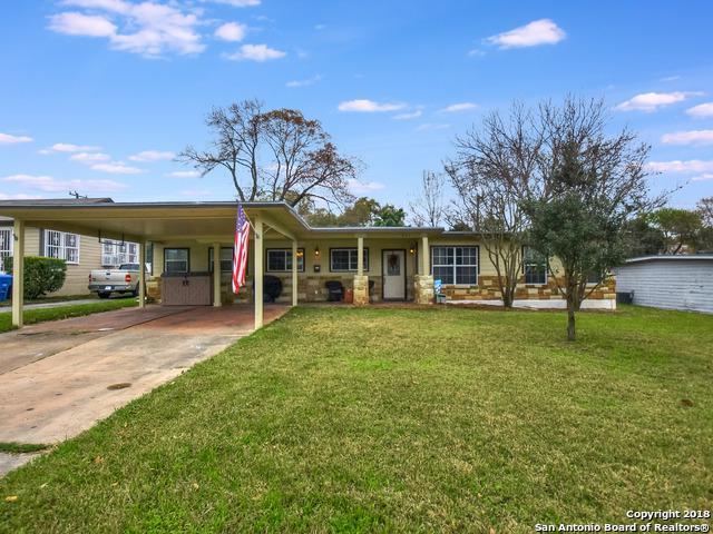 331 Rittiman Rd, San Antonio, TX 78209 (MLS #1336769) :: Alexis Weigand Real Estate Group