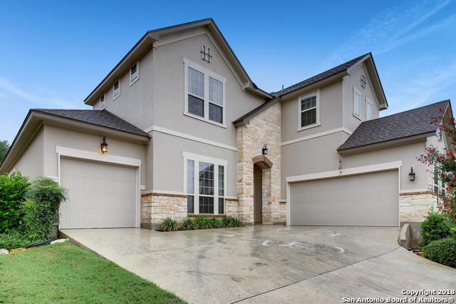 29011 Hobblebush, San Antonio, TX 78260 (MLS #1336772) :: The Suzanne Kuntz Real Estate Team