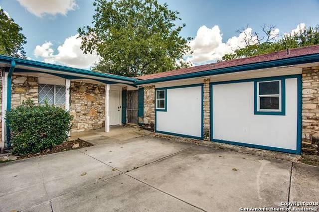 7002 N Forest Crest St, San Antonio, TX 78240 (MLS #1336789) :: Erin Caraway Group
