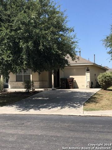 2307 Salmon Creek, Converse, TX 78109 (MLS #1336802) :: Alexis Weigand Real Estate Group