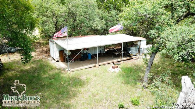00 County Road 408, Uvalde, TX 78801 (MLS #1336803) :: Alexis Weigand Real Estate Group