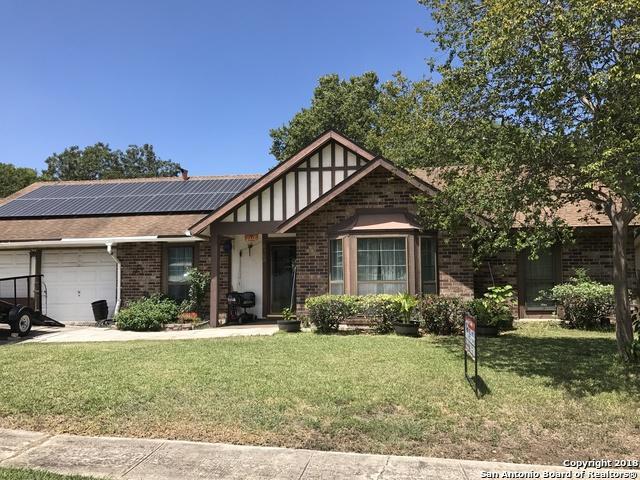 5203 Hacienda Dr, San Antonio, TX 78233 (MLS #1336823) :: Magnolia Realty