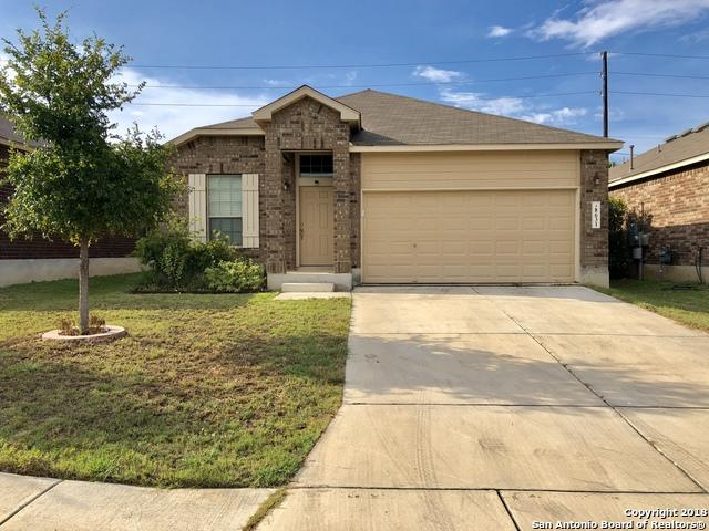 8631 Lahemaa Falls, San Antonio, TX 78251 (MLS #1336841) :: Exquisite Properties, LLC