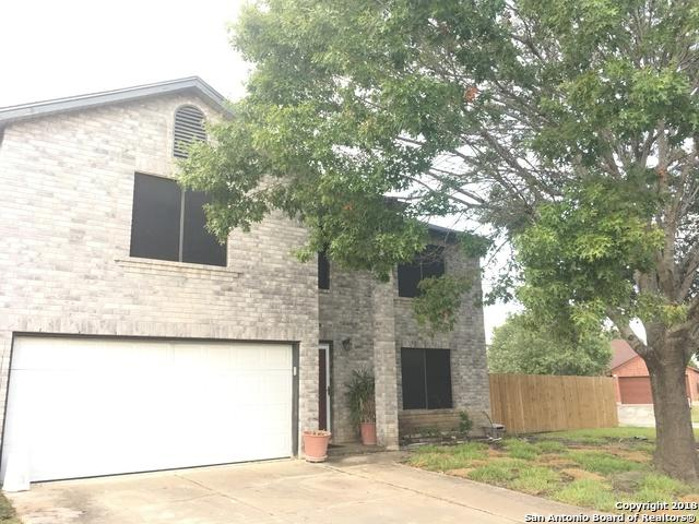 7910 Cherry Glade, Converse, TX 78109 (MLS #1336865) :: Alexis Weigand Real Estate Group