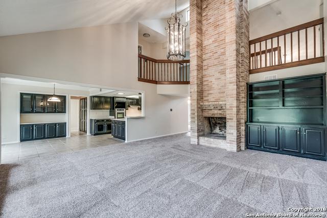 2527 Turkey Oak St, San Antonio, TX 78232 (MLS #1336873) :: Alexis Weigand Real Estate Group