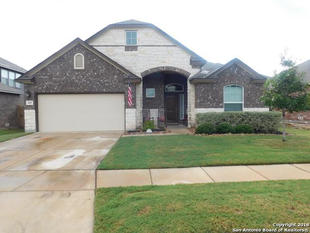 408 Bison Ln, Cibolo, TX 78108 (MLS #1336885) :: The Mullen Group | RE/MAX Access