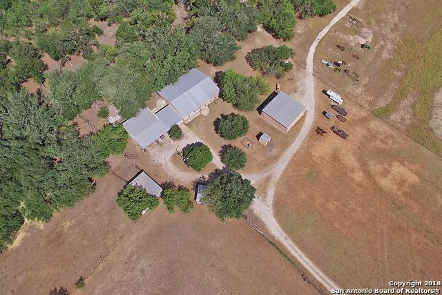 917 County Road 2400, Moore, TX 78057 (MLS #1336892) :: Tom White Group