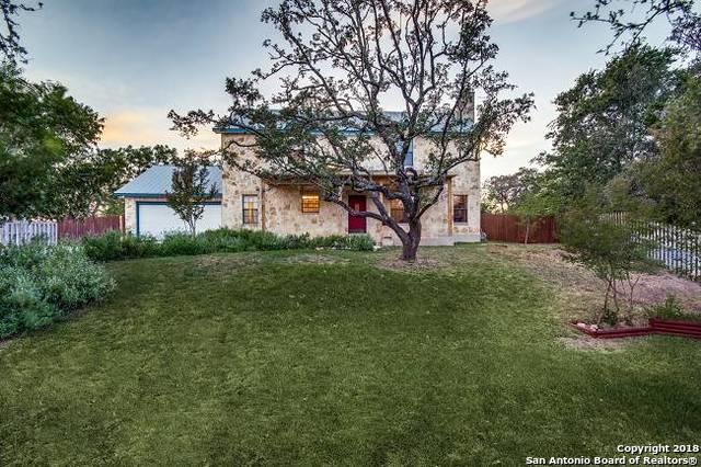 108 Woodland Blvd, Boerne, TX 78006 (MLS #1336902) :: The Suzanne Kuntz Real Estate Team