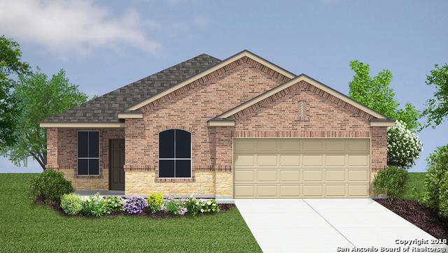 2204 New Castle, New Braunfels, TX 78130 (MLS #1336904) :: Alexis Weigand Real Estate Group
