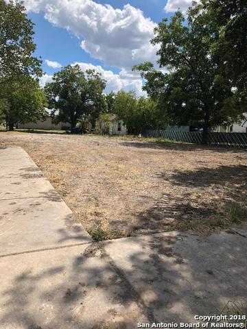 417 N Mesquite St, San Antonio, TX 78202 (MLS #1336905) :: Alexis Weigand Real Estate Group