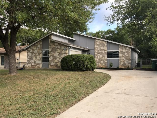 4131 Family Tree, San Antonio, TX 78222 (MLS #1336907) :: Erin Caraway Group