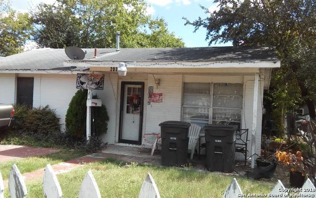 2034 Martin Luther King Dr, San Antonio, TX 78203 (MLS #1336916) :: Tom White Group