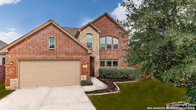 3310 Gazelle Range, San Antonio, TX 78259 (MLS #1336935) :: Exquisite Properties, LLC