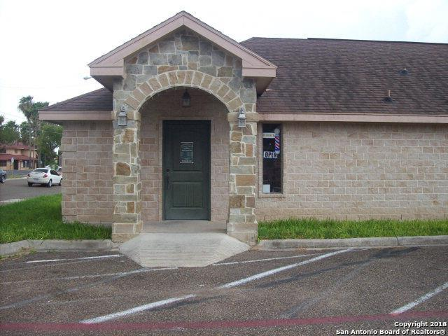 309 W Pike Blvd, Weslaco, TX 78596 (MLS #1336943) :: Vivid Realty