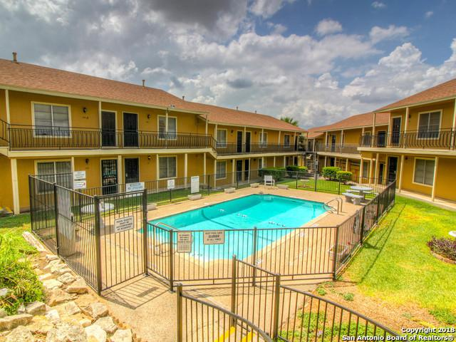 911 Vance Jackson Rd #108, San Antonio, TX 78201 (MLS #1336946) :: Ultimate Real Estate Services