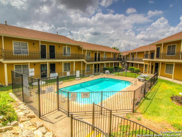 911 Vance Jackson Rd #108, San Antonio, TX 78201 (MLS #1336946) :: Exquisite Properties, LLC