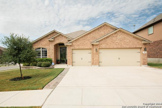 304 Scenic Vista, Cibolo, TX 78108 (MLS #1336972) :: Exquisite Properties, LLC
