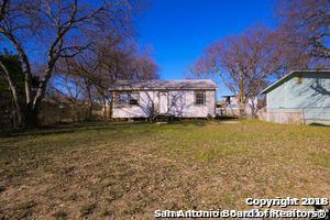 5475 Dabney Ln, San Antonio, TX 78227 (MLS #1336982) :: Alexis Weigand Real Estate Group