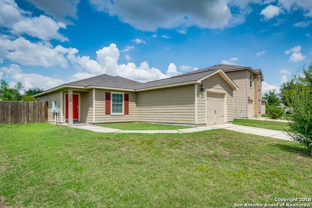 11435 Buck Canyon, San Antonio, TX 78252 (MLS #1336985) :: Alexis Weigand Real Estate Group