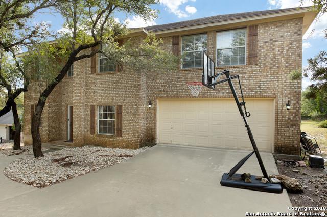 26007 Serenity Ridge, San Antonio, TX 78260 (MLS #1337025) :: Alexis Weigand Real Estate Group