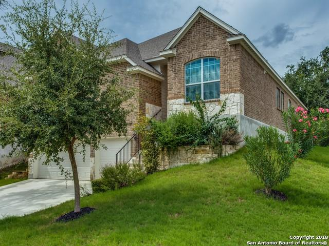 12203 Carson Cove, San Antonio, TX 78253 (MLS #1337035) :: Exquisite Properties, LLC