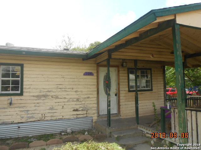 104 Marietta St, San Antonio, TX 78237 (MLS #1337055) :: Alexis Weigand Real Estate Group