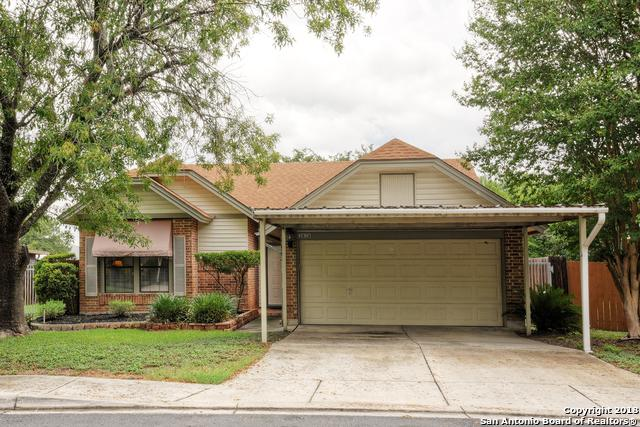 2818 Fisher Field Dr, San Antonio, TX 78245 (MLS #1337077) :: Alexis Weigand Real Estate Group