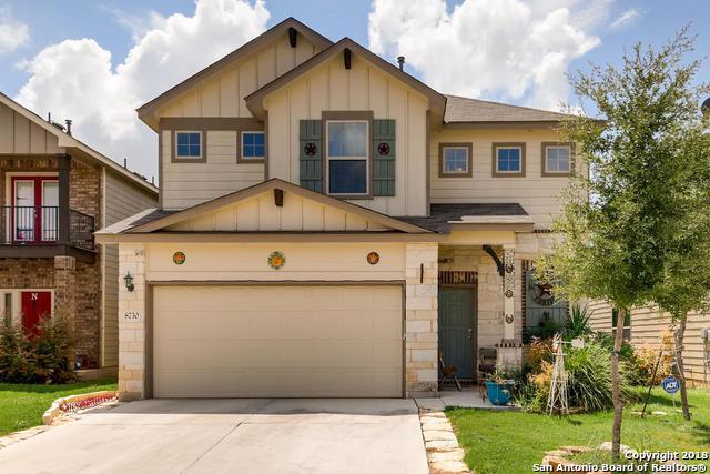 8730 Atwater Creek, San Antonio, TX 78245 (MLS #1337078) :: Alexis Weigand Real Estate Group