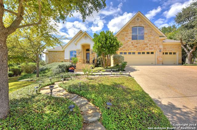 17919 Texas Emmy Ln, San Antonio, TX 78258 (MLS #1337081) :: Alexis Weigand Real Estate Group