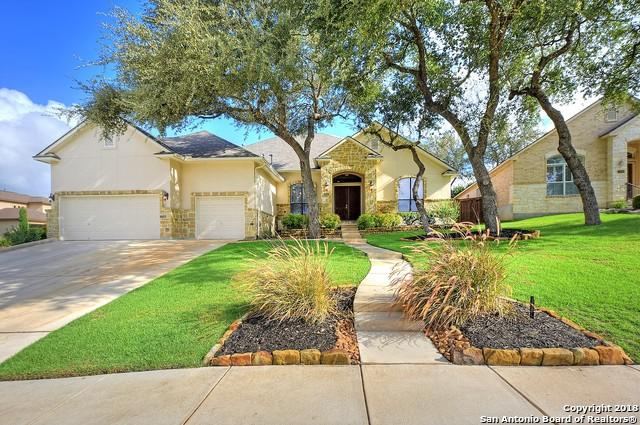 3243 Spider Lily, San Antonio, TX 78258 (MLS #1337082) :: Alexis Weigand Real Estate Group