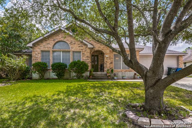 847 Castle Hill, New Braunfels, TX 78130 (MLS #1337084) :: Erin Caraway Group