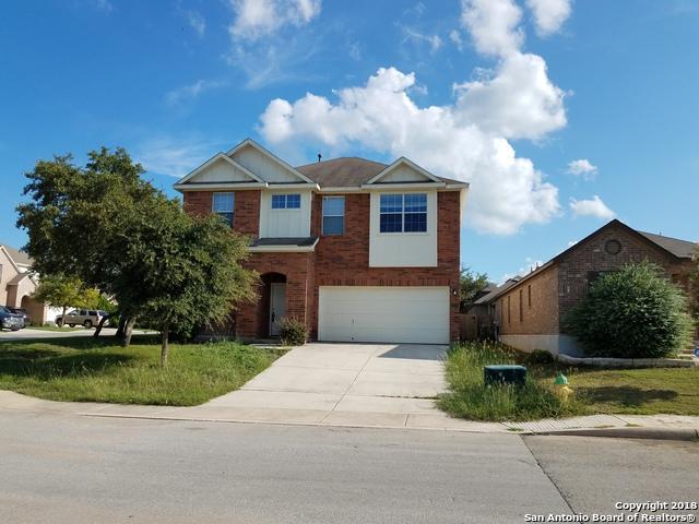 13910 Caprese Hill, San Antonio, TX 78253 (MLS #1337087) :: Alexis Weigand Real Estate Group