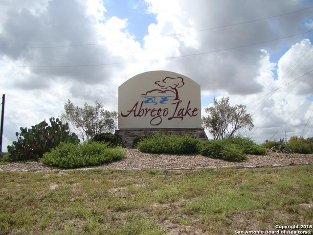 327 Abrego Lake Dr, Floresville, TX 78114 (MLS #1337088) :: Magnolia Realty