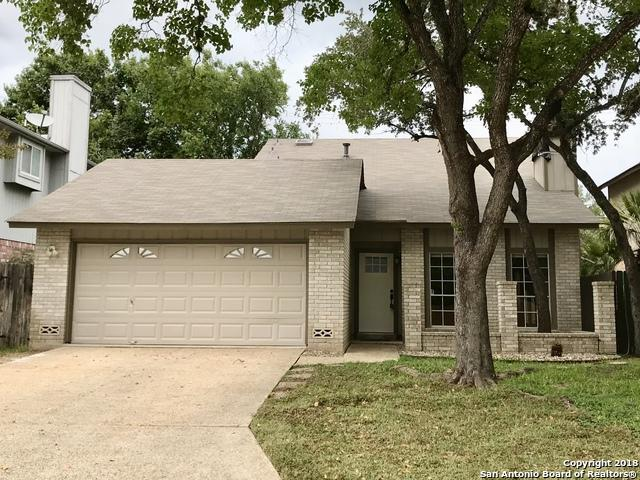 15011 Northern Dancer, San Antonio, TX 78248 (MLS #1337092) :: Alexis Weigand Real Estate Group
