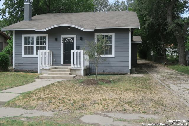 935 Kayton Ave, San Antonio, TX 78210 (MLS #1337104) :: Alexis Weigand Real Estate Group