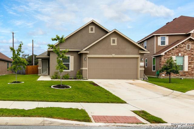 15307 Delta Pt, San Antonio, TX 78253 (MLS #1337105) :: Alexis Weigand Real Estate Group