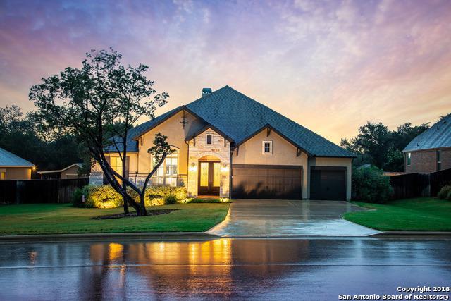 951 Wilderness Oaks, New Braunfels, TX 78132 (MLS #1337108) :: Erin Caraway Group