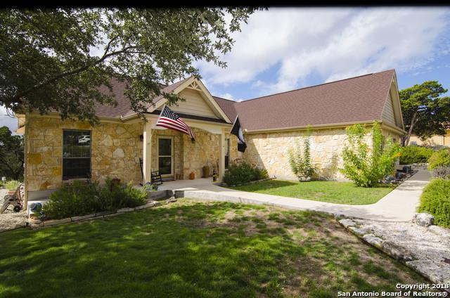 812 Flaman Rd, Canyon Lake, TX 78133 (MLS #1337109) :: Erin Caraway Group