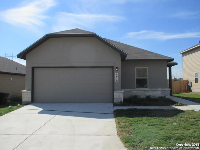 9026 Moccasin Lk, San Antonio, TX 78245 (MLS #1337127) :: Erin Caraway Group