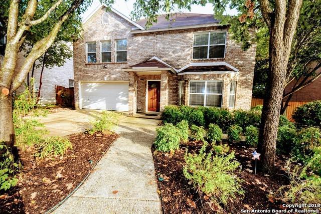 1523 Jasmine, Schertz, TX 78154 (MLS #1337132) :: Alexis Weigand Real Estate Group