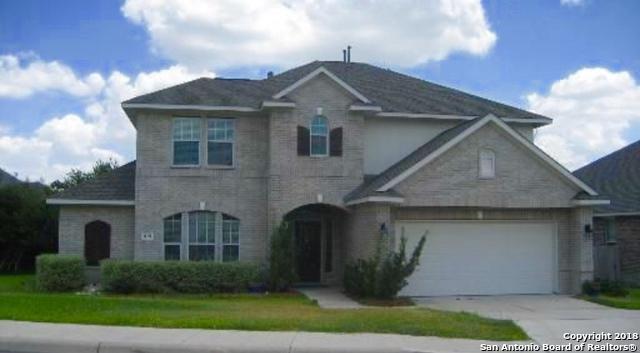 815 Bastione, San Antonio, TX 78253 (MLS #1337155) :: Alexis Weigand Real Estate Group