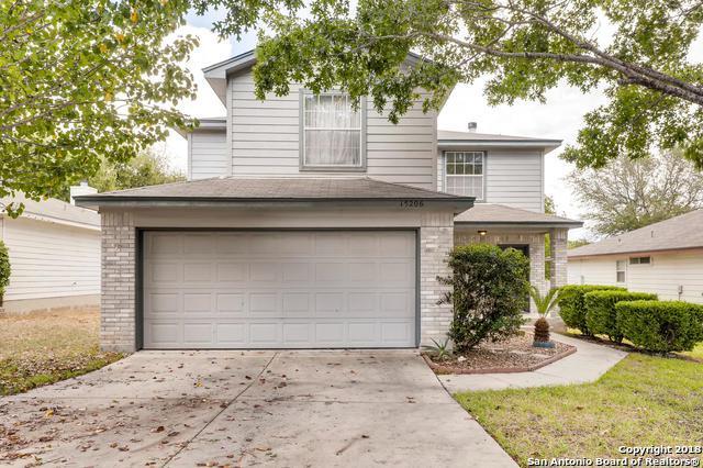 15206 Kamary Ln, San Antonio, TX 78247 (MLS #1337158) :: Alexis Weigand Real Estate Group