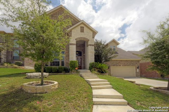 938 Gazania Hill, San Antonio, TX 78260 (MLS #1337161) :: Alexis Weigand Real Estate Group