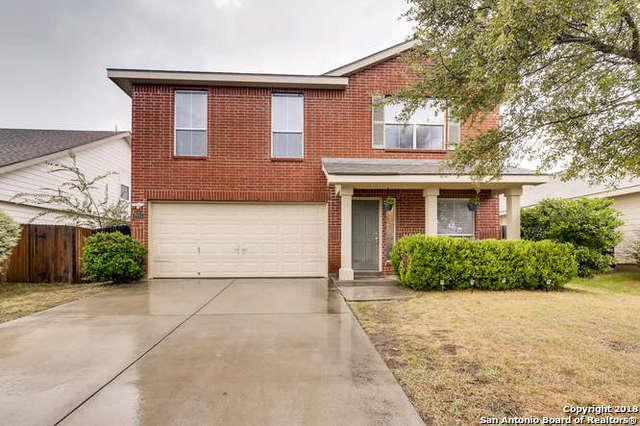8955 Scarlet Creek, Universal City, TX 78148 (MLS #1337173) :: Alexis Weigand Real Estate Group